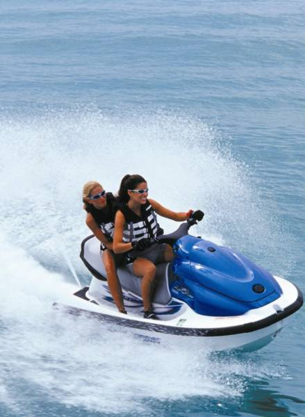 Holland Water Sports Boat And Jet Ski Rental Prices Michigan